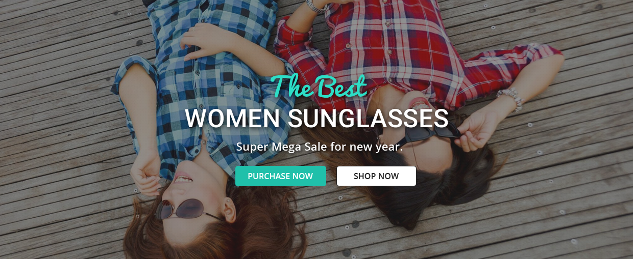 Women Sun Glasses