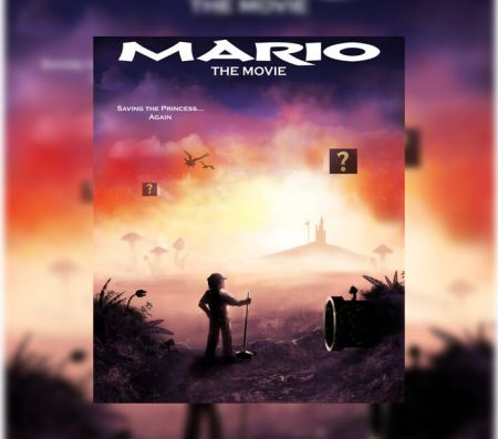 MARIO The Movie