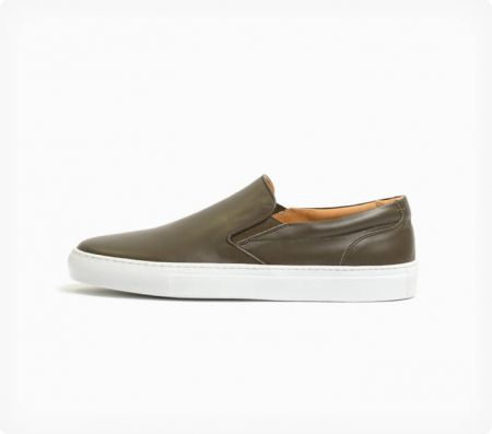 Track Blue Casual Shoes