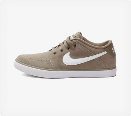 Olive Casual Shoes