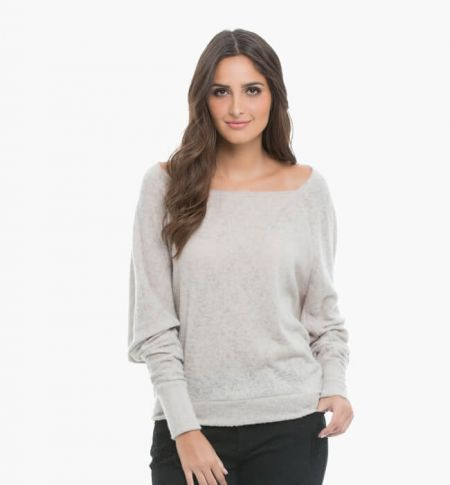 Women Grey Long