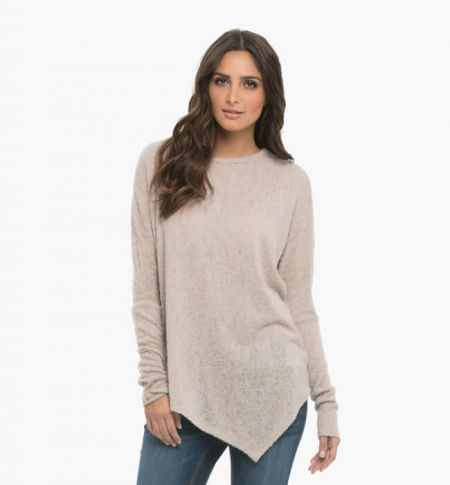Women Long T-Shirt