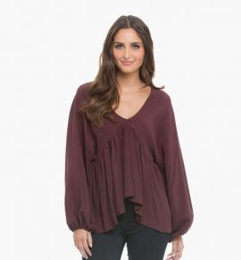 Brown - Full SLeeve - L