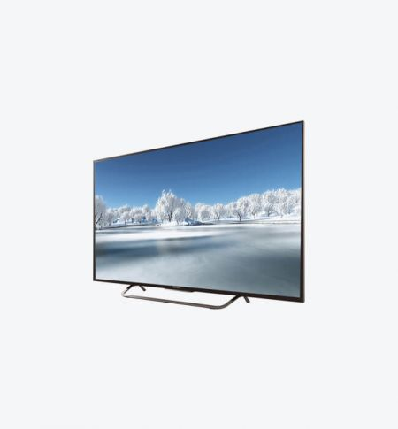 Samsung Holiday TV