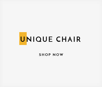 unique chair