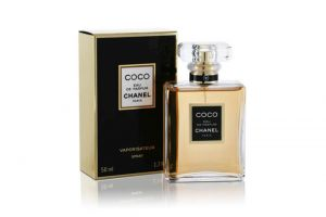Chanel Coco Noir EDT