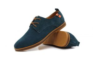 Isole Canvas Shoes