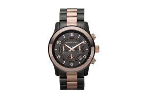 Chronograph Analog Digital Watch