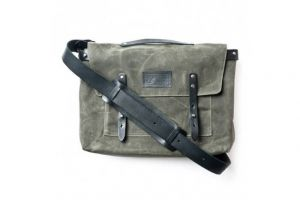 SkyWays Messenger Bag