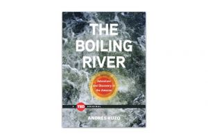 The Boiling River (English)